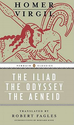 Aeneid / Odyssey / Iliad By Virgil, Homer/ Fagles, Robert (TRN)